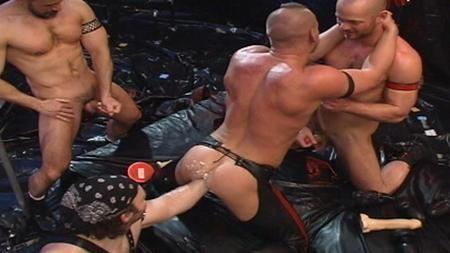 Fist Master DVD - Gallery - 001