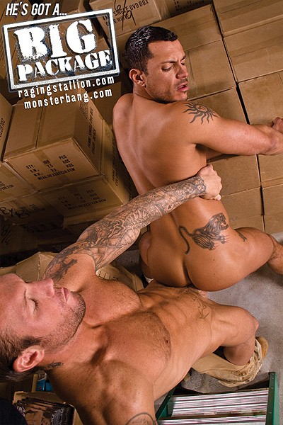 He's Got a Big Package DVD - Gallery - 011