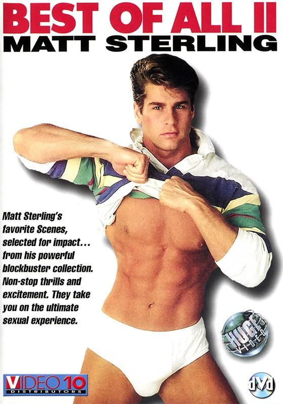 Matt Sterling: Best of All II DVD - Front