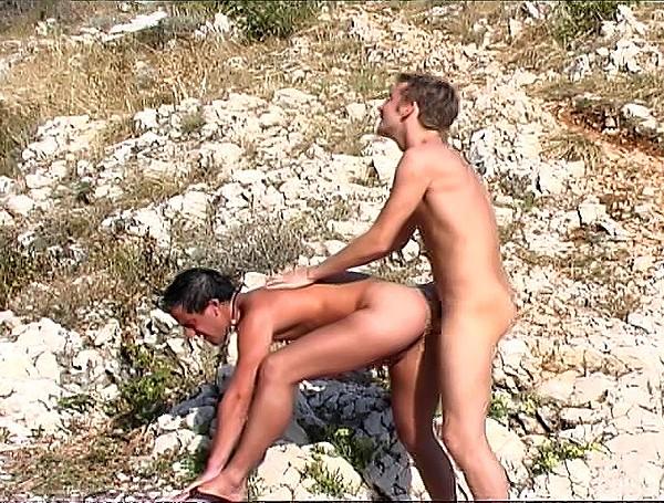 Adria Blue: Boys, Sex & Fun DVD - Gallery - 002