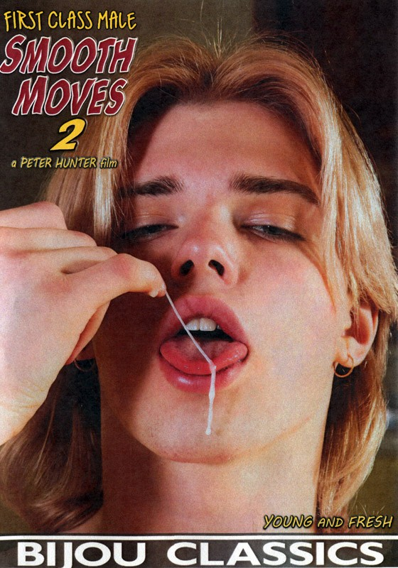 Smooth Moves 2 DVD - Front