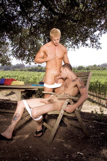 Blind Lust (Jocks) DVD - Gallery - 005