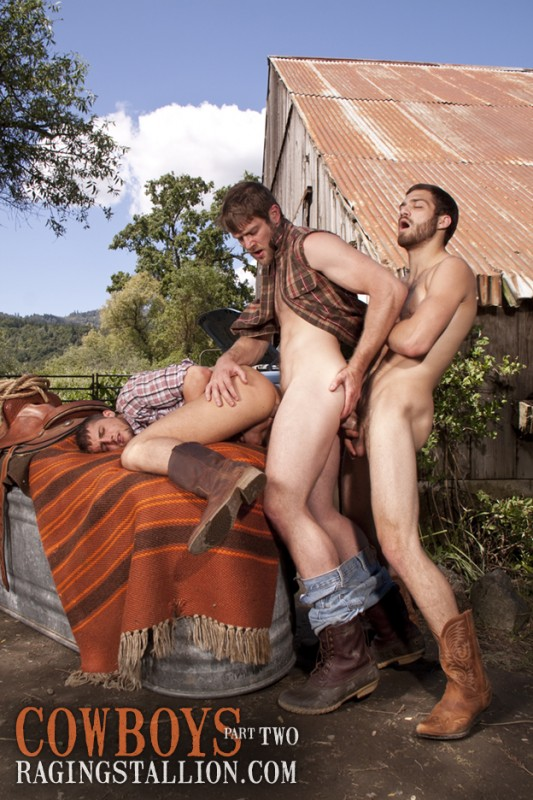 Cowboys Part Two DVD - Gallery - 007