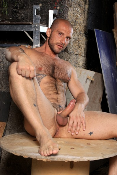 Burly Ball Drainers DVD - Gallery - 001