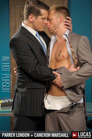 Gentlemen Vol. 4: In Hot Pursuit DVD - Gallery - 003