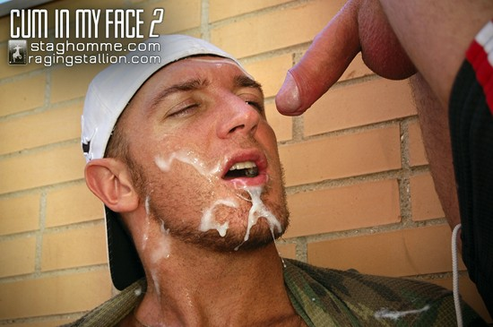 Cum In My Face 2 DVD - Gallery - 002