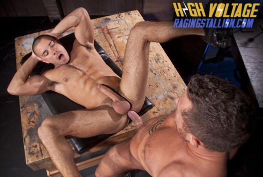 High Voltage DVD - Gallery - 004