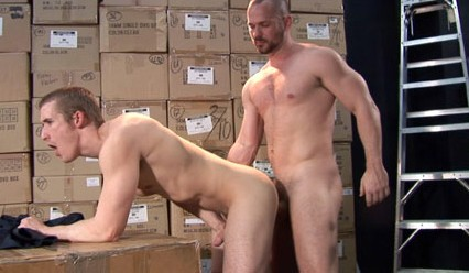 Mason Wyler Raw DVD - Gallery - 003