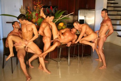 Orgies Part 1 DVD - Gallery - 002
