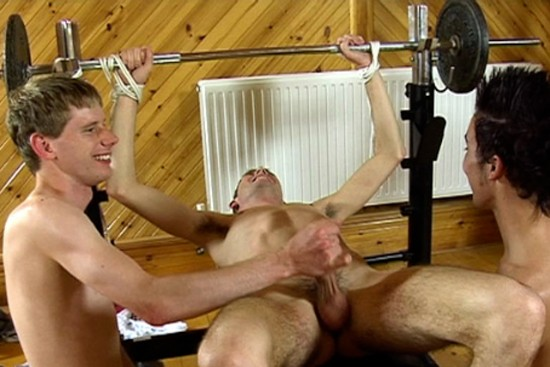 Boys On The Prowl 3: Double Stuffed DVD - Gallery - 013