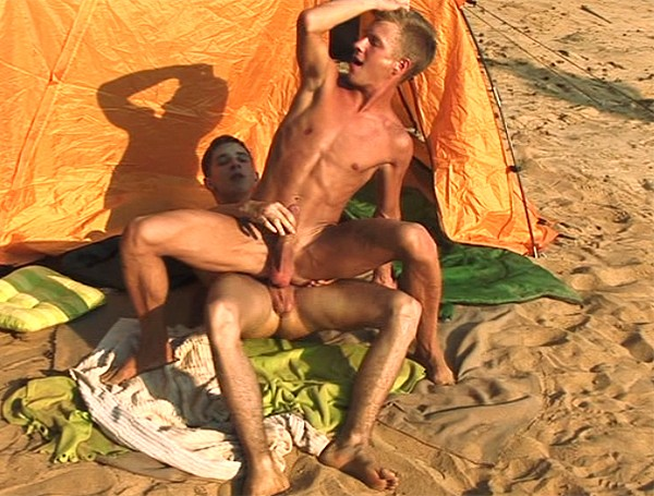 Rudy's Summer Friends DVD - Gallery - 009