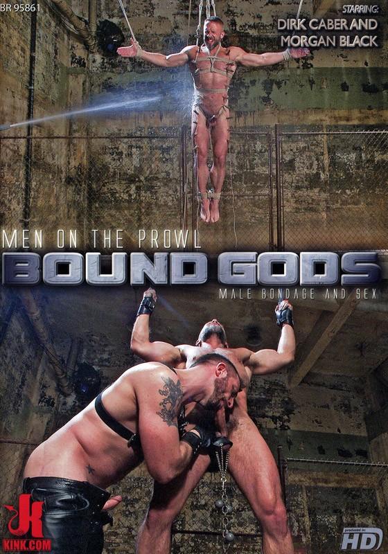 Bound Gods 20 DVD (S) - Front