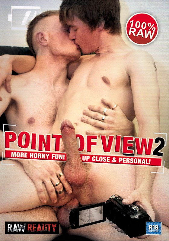 Point of View 2 DVD - Front