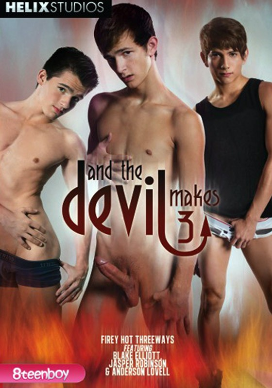 And The Devil Makes 3 DVD - Front