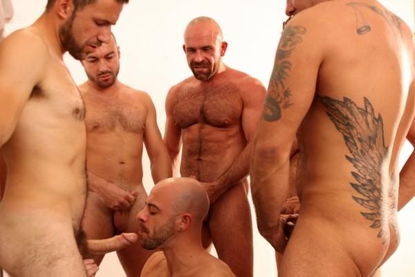 Orgy Mania DVD - Gallery - 002
