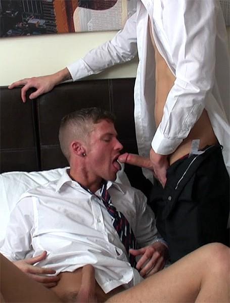 Raw School Scandal DVD - Gallery - 006