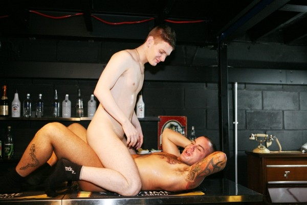 Bare Bar Boys DVD - Gallery - 019