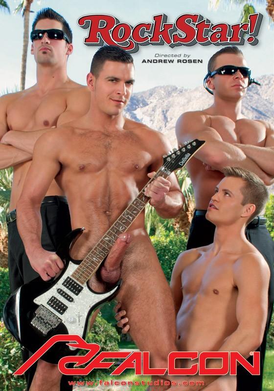 Rock Star! DVD - Front