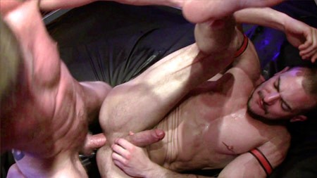 Raw Muscle Pig DVD - Gallery - 001