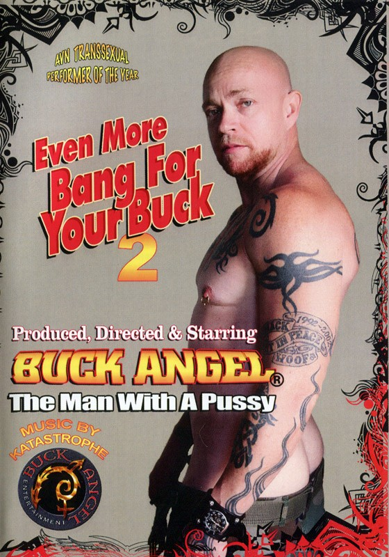 Even More Bang For Your Buck 2 DVD - Front
