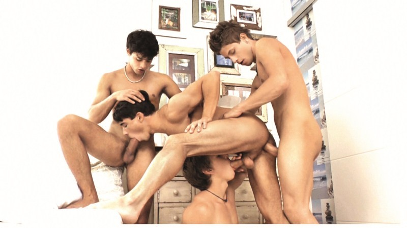 The Other Side of Gino DVD - Gallery - 002