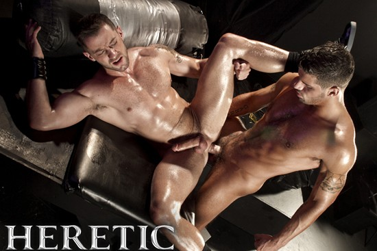 Heretic DVD - Gallery - 015