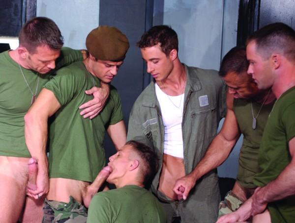 Active Duty (Stud Fuckerz) DVD - Gallery - 001