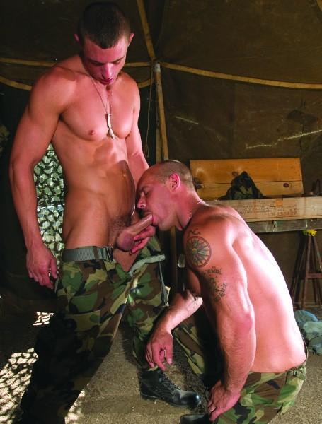 Active Duty (Stud Fuckerz) DVD - Gallery - 010