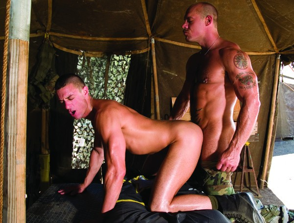 Active Duty (Stud Fuckerz) DVD - Gallery - 013