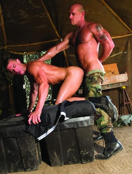 Active Duty (Stud Fuckerz) DVD - Gallery - 014