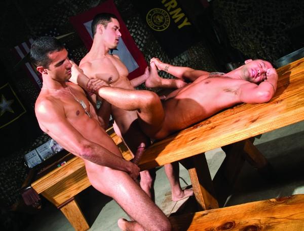 Active Duty (Stud Fuckerz) DVD - Gallery - 018