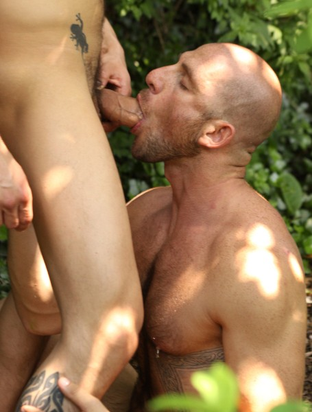 Al Fresco Fuckers DVD - Gallery - 004