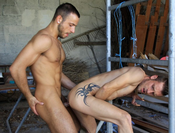 Al Fresco Fuckers DVD - Gallery - 014