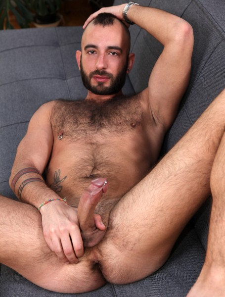 Wreck My Hairy Hole DVD - Gallery - 013