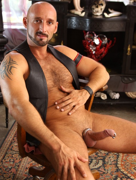 Wreck My Hairy Hole DVD - Gallery - 019