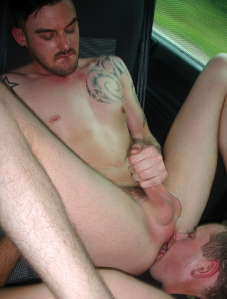 Boys On The Prowl 7: The Fuck Truck DVD - Gallery - 003