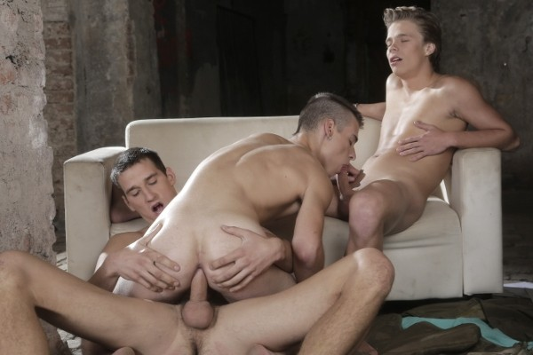Playing Dirty DVD - Gallery - 003