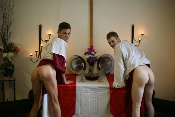 Adult Choir Boys DVD - Gallery - 002