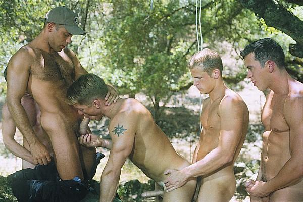 Gang Fucked (Stud Fuckerz) DVD - Gallery - 008