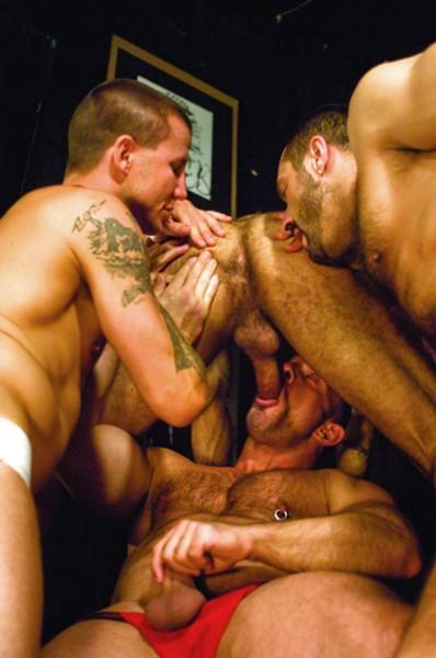 Gang Fucked (Stud Fuckerz) DVD - Gallery - 027