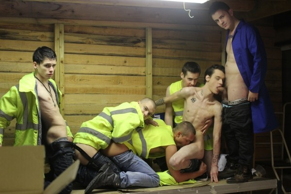 Warehouse Orgy DVD - Gallery - 011