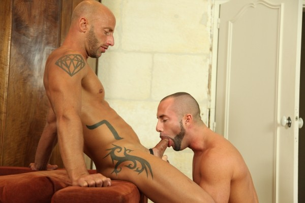 Big Dick French Adventure DVD - Gallery - 003