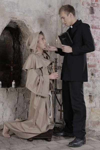 Priest Absolution DVD - Gallery - 007