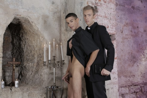 Priest Absolution DVD - Gallery - 008