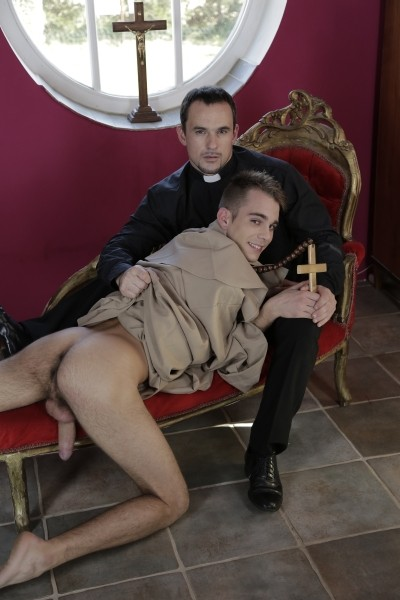 Priest Absolution DVD - Gallery - 016