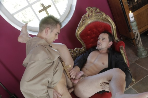 Priest Absolution DVD - Gallery - 019