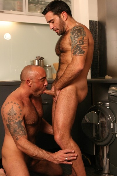 Tattooed Lover Boys DVD - Gallery - 020
