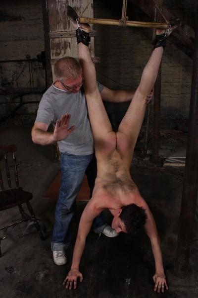 Boynapped 24: Sebastian Kane: The Twisted Pervert DVD - Gallery - 003