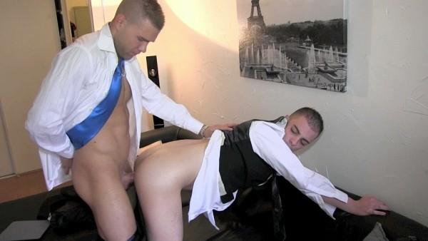 On The Job (Fucked!) DVD - Gallery - 026