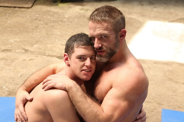 Donkey Dick Daddies DVD - Gallery - 016